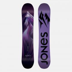 Jones Women's AirHeart Snowboard