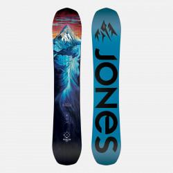 Jones Men's Frontier Snowboard