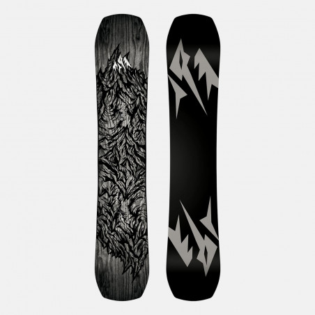 Jones Men's Ultra Mountain Twin Snowboard