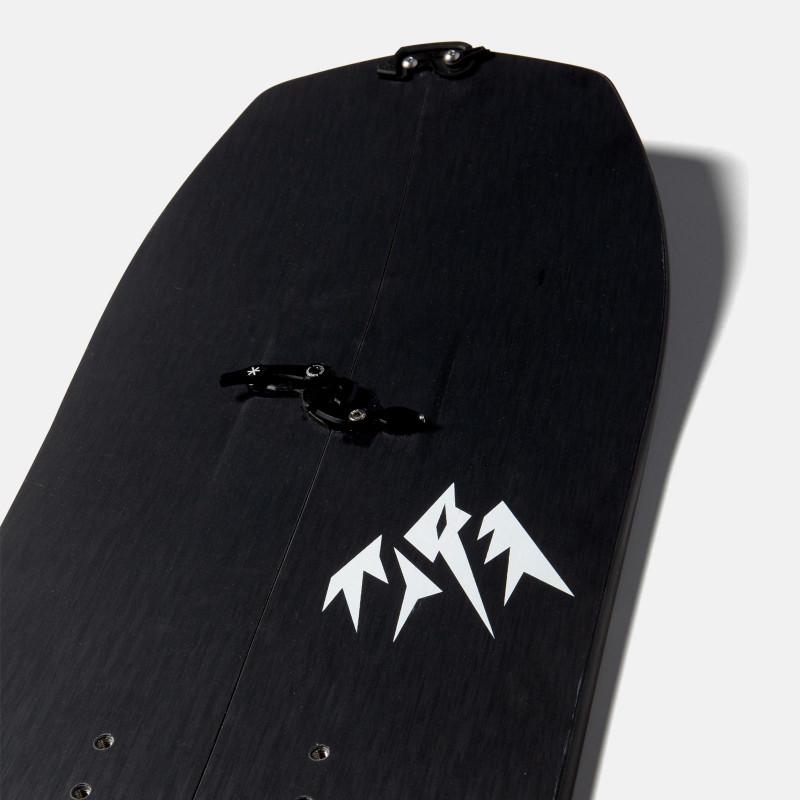 Jones Men's Ultra Solution Splitboard close up details