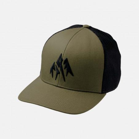 Vermont cap - Green