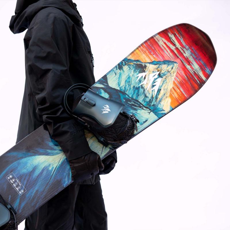 Frontier Snowboard