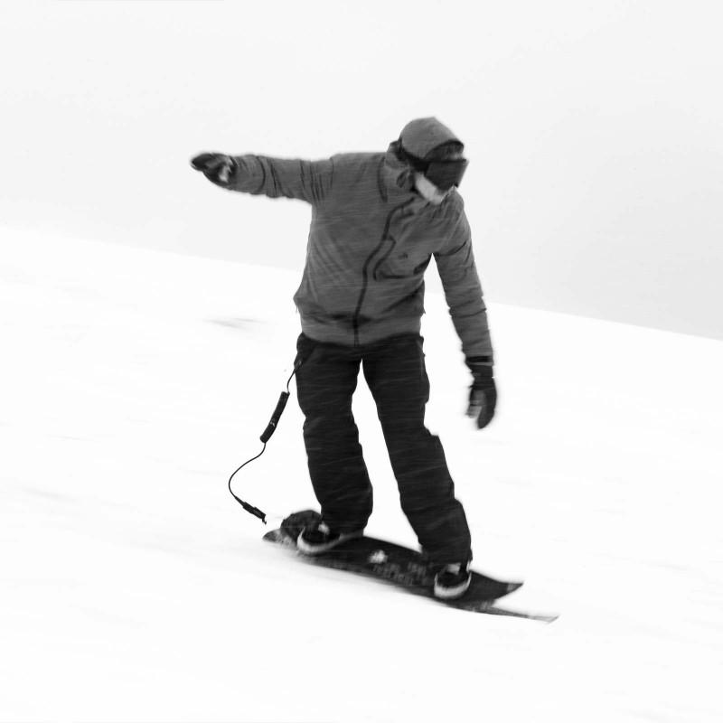 Mountain Snowskate