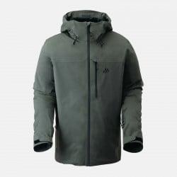 Jones outerwear Peak Bagger jacket in pine green