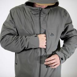 External chest pocket