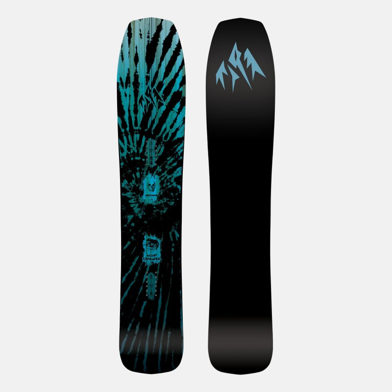Mind Expander Snowboard